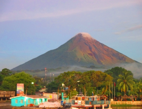 10 Day Vacation in Nicaragua